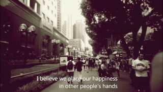 Affirmation by Savage Garden (Lyric Video)