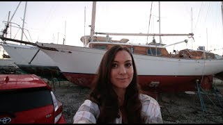 22] Our Sailing Plans Have Changed! | Abandon Comfort - Sailing The World