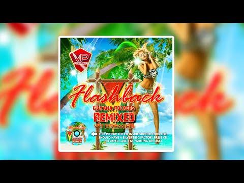 Flashback Full CD - Guyana Rockers