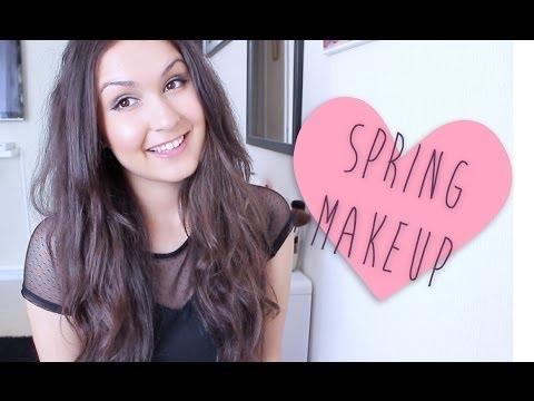 Makeup Printanier ✿