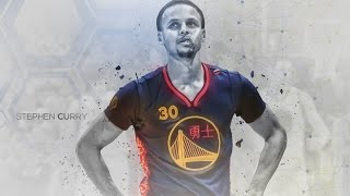 Stephen Curry 2016 Mix:★ Ayo ★