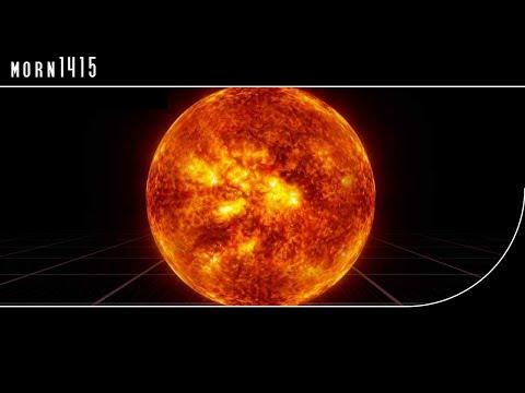 watch Black Hole Comparison