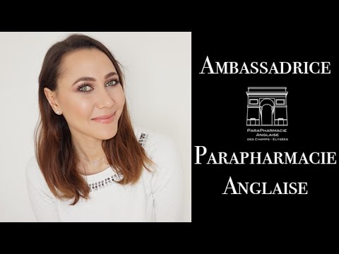 Pharmacie Anglaise : ma sélection + code promo pharmacie anglaiseColashood2