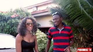 Proudboiz Inc Comedy skit II with Rapping Daddy