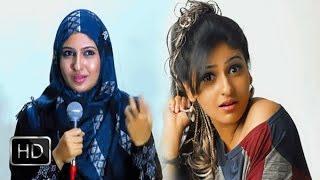 India's Top Actress Monica Converts To Islam || Now MG Rahima