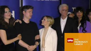 The Good Place Cast attends The Good Place FYC event at UCB Sunset Theater in Los Angeles