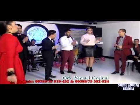 Bernat & Orkestar Versaci Show 2015   Alina Tut Mangav   New Video Spot by Studio Jackica Legenda