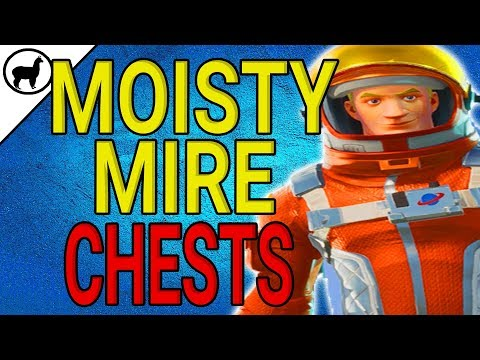 Xxx Mp4 Search Chests In The Moisty Mire Locations Challenge Battle Pass Week 5 Fortnite Battle Royale 3gp Sex