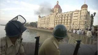 Taj hotel Mumbai attacks