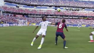 Gold Cup 2017: United States vs Panama Highlights