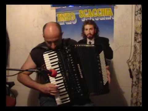 Fisarmonica impazzita elaborata ed eseguita da Enzo Scacchia email enzoscacchia yahoo.it