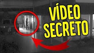 VÍDEO SECRETO DO INVASOR !!! ( A POLICIA LIBEROU !! ) [ REZENDE EVIL ]