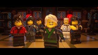 De LEGO Ninjago Film   Officiële trailer 2 NL gesproken   27 september in de bioscoop
