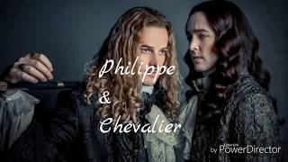Monchevy - Versailles / (Goodbye My Lover)