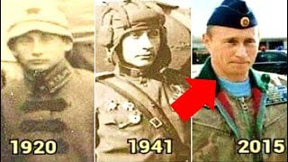 Proof Of Time Travel? People Claim That Vladimir Putin Is Immortal