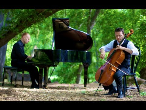 Christina Perri - A Thousand Years (Piano/Cello Cover) - The Piano Guys