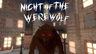 Night of the Werewolf Trailer