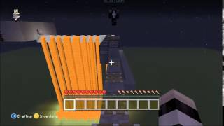 minecraft - maze runner - oby course