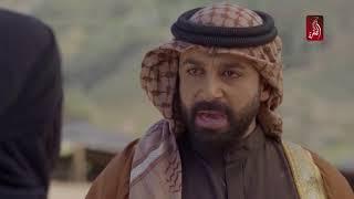 المسلسل البدوي نوف حلقة الثلاثون 2018#