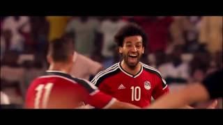 يلا نشجع مصر-كأس الأمم الأفريقيه 2017