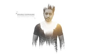 How to Create a Double Exposure in Photoshop CC