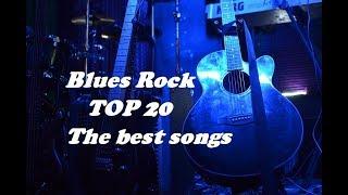 Blues & Rock Ballads Relaxing Music Vol.20 Top 20 songs 2018