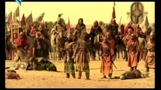 Mukhtar Nama Urdu Episode 17 HD