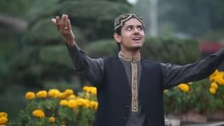 Umair Zubair Qadri ALLAH Boht Bara Hay Hammd 2015 Rabi ul awwal Album