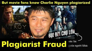 Hilarious Bragging by Plagiarist in Vietnamese Movies, with English subtitles full movie review HD