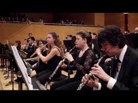 Brahms, 1a simfonia, 4t moviment