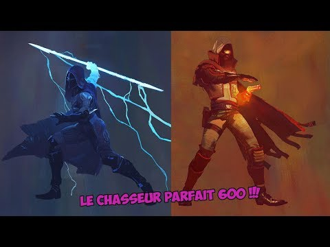 Xxx Mp4 Destiny 2 Chasseur 600 Comment L Equiper Full Stuff Raid Kalli Solo 3gp Sex