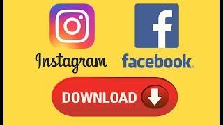 Cara Mudah Download Video Di Facebook Dan Instagram Tanpa Aplikasi