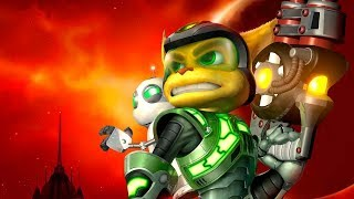 Ratchet & Clank 3 Up Your Arsenal Walkthrough Gameplay