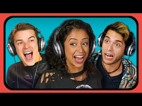 Download YOUTUBERS REACT TO YOUTUBE REWIND 2016