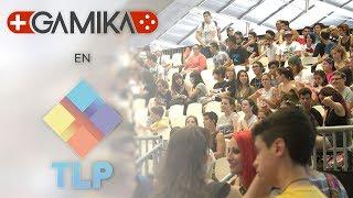 Gamika en TLP 2017: El segundo dia