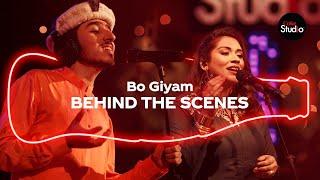 Coke Studio Season 12   Bo Giyam   BTS   Kashif Din & Nimra Rafiq