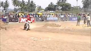 Bangalore Off-road Bike Race