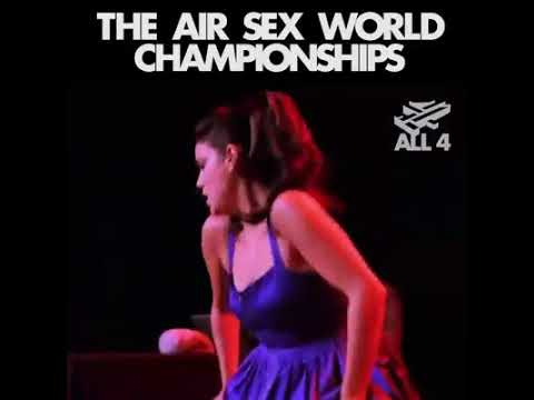 The Air Sex World Championships
