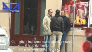 Truffe ad assicurazioni e lesioni aggravate: 10 arresti a Palermo