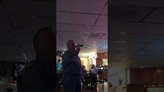 Tom Jones - You're My World cover song by Charles Oueis