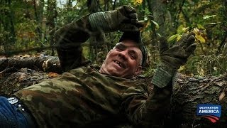 The Headless Horror | Mountain Monsters