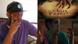 Cabin Fever Reboot Official Trailer REACTION! & REVIEW!!!