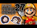 Super Mario Maker: Real Nice Star Action! - free online casino Part 27 - Star Live Casino Game Grumps