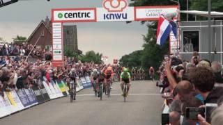 Sinkeldam wint NK in Montferland