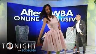 TWBA Online Exclusive: PBB Lucky Season 7 Big Winner Maymay Entrata