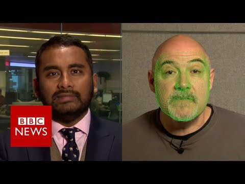 Xxx Mp4 Video Manipulation 39I Never Said That39 BBC News 3gp Sex