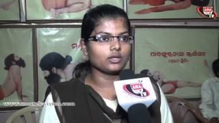 In Odisha: Mahalaya  being Celebrate by Women !