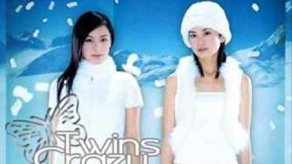 lao shu ai dami-twins