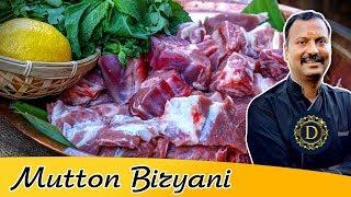 THE BEST Mutton Biryani in English