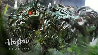 Transformers: Age of Extinction Exclusive Trailer #1 (2014)